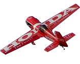 Elanio Club Aeromodelista