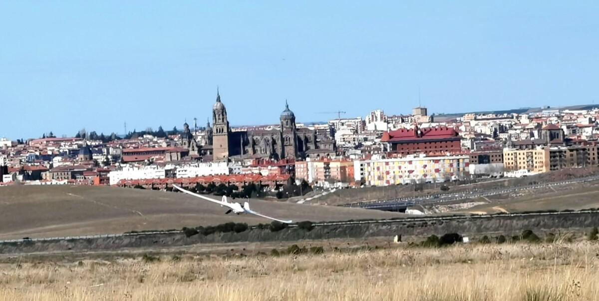 Z84 Salamanca