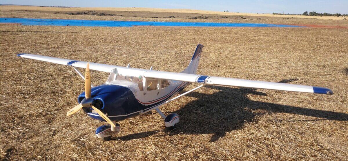 Cessna estreno
